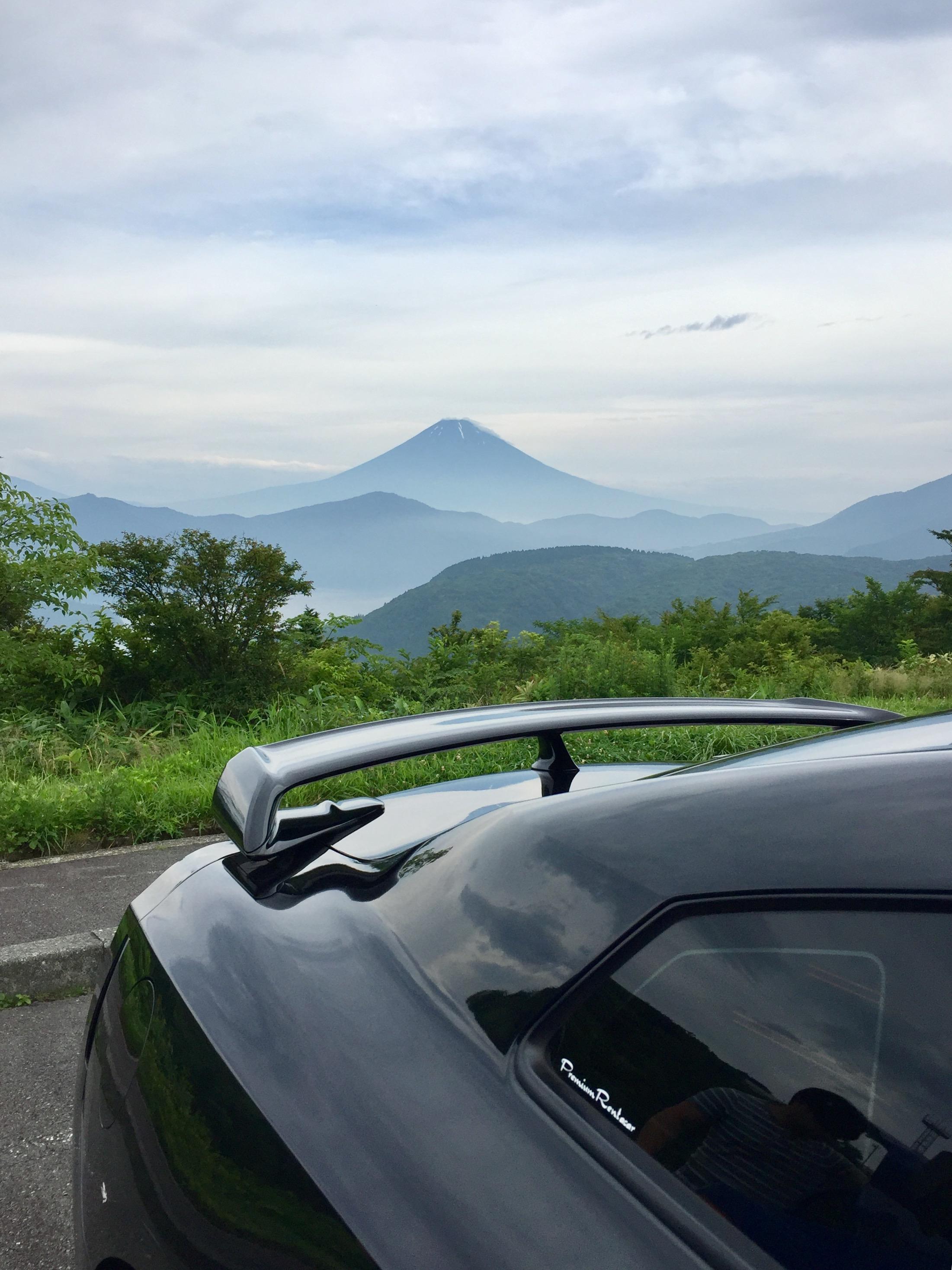 Mazda Turnpike